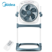 万博体育manbet网页(Midea)KYS30-10CR 遥控升降转页扇/电风扇